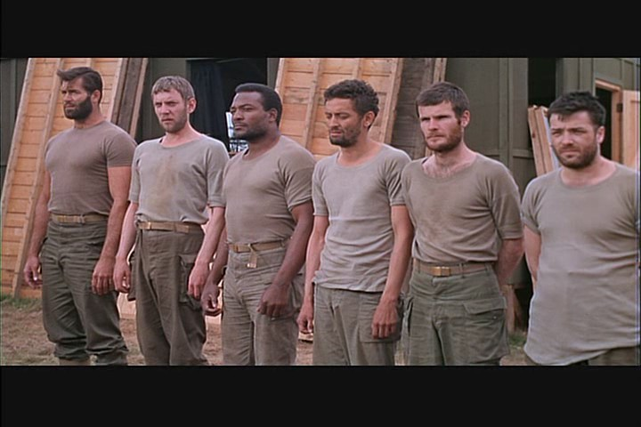 The Dirty Dozen 1967 Stills