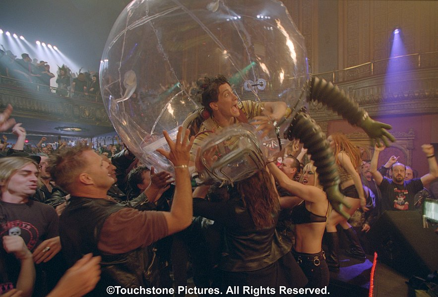 Watch Bubble Boy 2001 Free Online